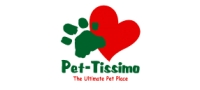 Contact Information of Pet-tissimo